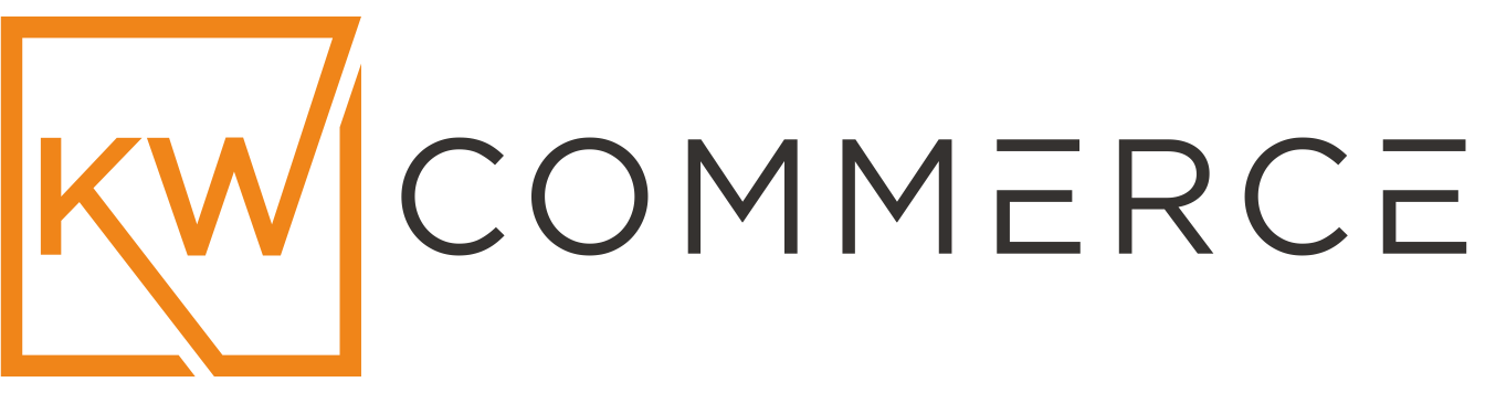 KW-Commerce GmbH Logo